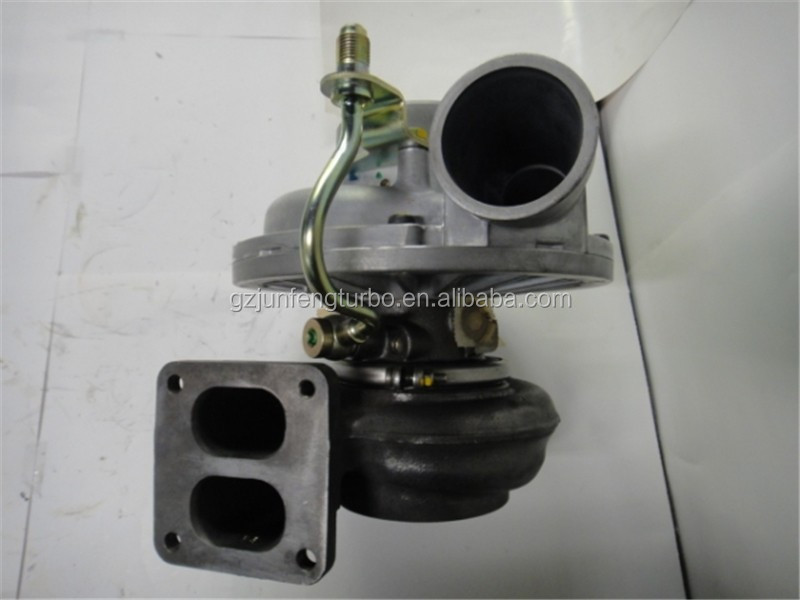 Auto diesel engine parts RHG8 turbo VF590011 24100-3424A 24100-3424  turbocharger  for  YJ38.39 engine