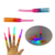 Mini Nail with Light Small Plastic Party Style Toys