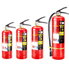 China Manufacture Ga86-2009 Standard Car 2Kg Abc Extinguisher With Oem Packing