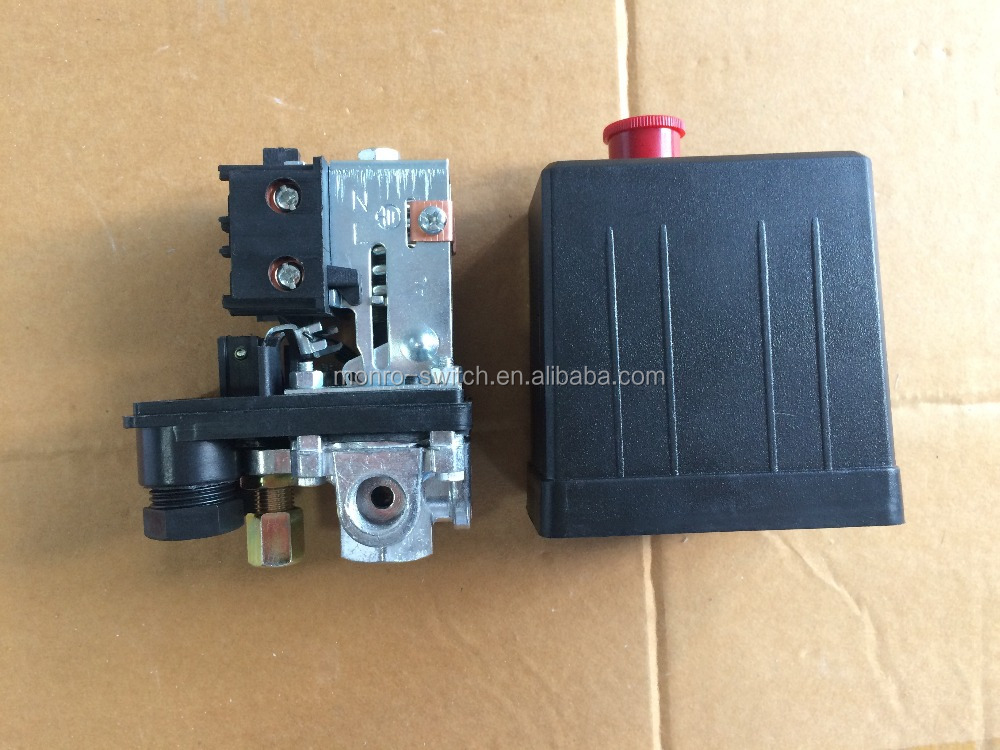 China Compressor Switch Manufacturers Wholesale Alibaba