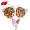 hot sale sweet candy fruity flavor lollipop in hard candies bag packing lollipop