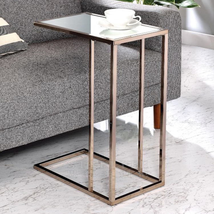 Modern Studio Collection side snack table