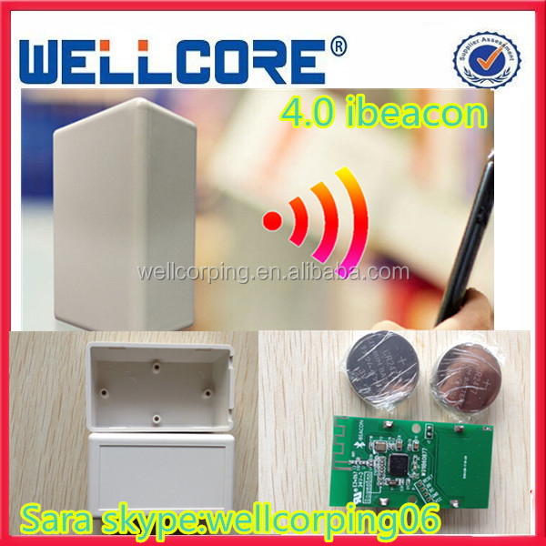 Cheap Price Electronic Components Advertising system Cc2541 bluetooth Ibeacons