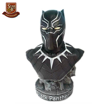 Vengadores Capitán América 3 Guerra Civil Pantera Negra Novedad ...
