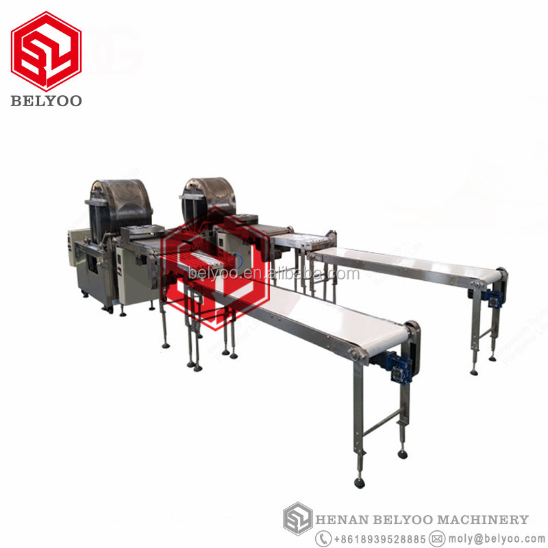 Automatic injera making machine with factory price