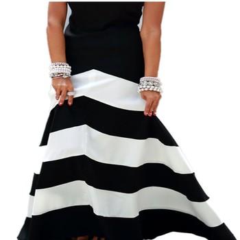 rebajas outlet fotos nuevas venta más barata Durante Mucho Tiempo,Las Mujeres Sexy Noche Maxi Playa Negro Vestido De  Rayas Blanco - Buy Vestidos Largos Sexis Para Mujer,Vestidos De Noche Para  ...