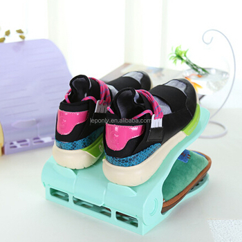 Save A Space Adjustable Shoe Rack Yycy 101