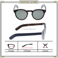 2015 Promotional Logo Printed Cheap Sun Glasses