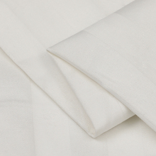 Wholesale satin stripe 100% cotton fabric for Hotel Bedding