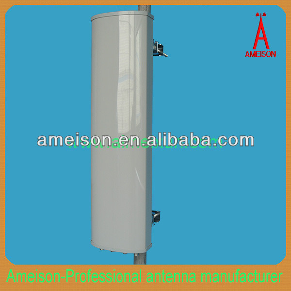 15dbi 806 -960 MHz Directional Base Station Repeater Sector Panel Antenna gsm cdma antenna cell phone external antenna