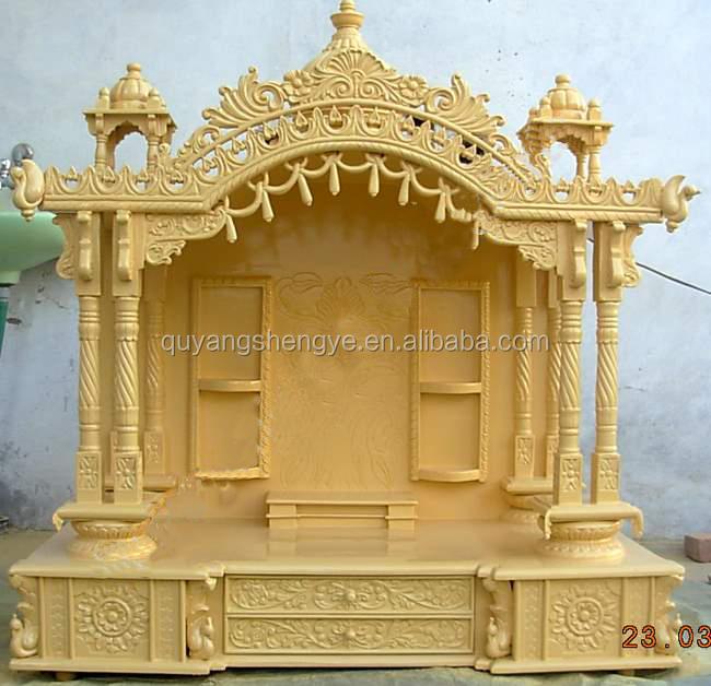 High Quality Marble Mandir Design At Home - Buy Best Price Mandir ...