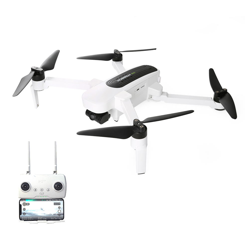 2019 Latest Hubsan Zino H117S Brushless Drone with Camera 4K GPS 5G Wifi FPV UHD 3-Axis Gimbal Aerial Photography