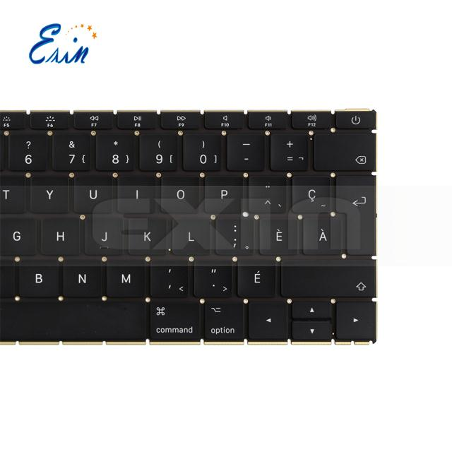 CF Canadian French Backlit Keyboard for Apple MacBook Pro A1278