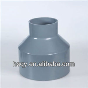 UPVC Reducing Bushing/Reducer