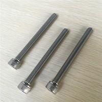 304 stainless steel din912 socket allen bolt