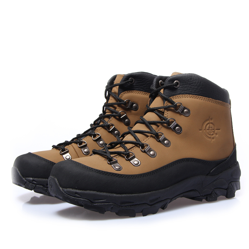 Buy New Lace Up Breathable DESERT Hiking boots Army Military Boots ...