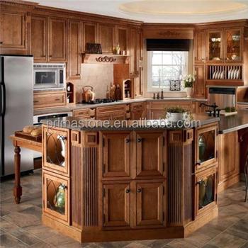 2018 Promotion Modern Design Mdf Mahogany Wood Modular Kitchen Island Base  Cabinets - Buy Mahogany Wood Kitchen Cabinets,Kitchen Island Base ...