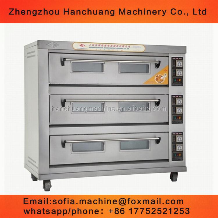 Industrial Style Len industrial bread baking machine industrial bread baking machine