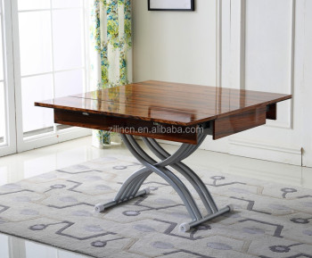 2016 Usa Lift Top Coffee Dining Table MechanismUp And Down
