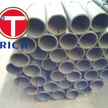 TORICH EN10217-1 P195TR1 P235TR1 P265TR1 Welded Steel Tubes for Pressure Purposes
