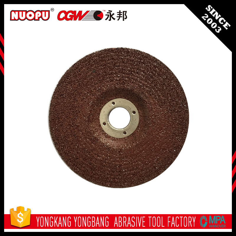 Fantastic 5 Glass Diamond Abrasive Grinding Disc