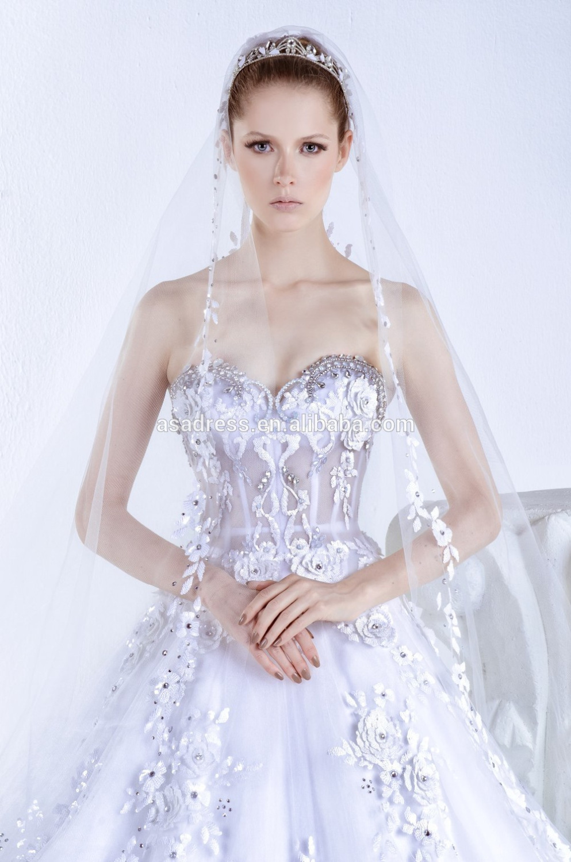 Wedding Dresses For Mature Brides 47