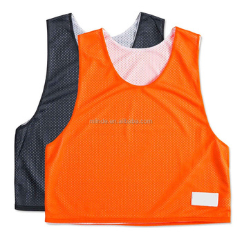 f011a9c42b5 Athletic Pinnies Reversible Moisture Wicking Practice Lacrosse ...