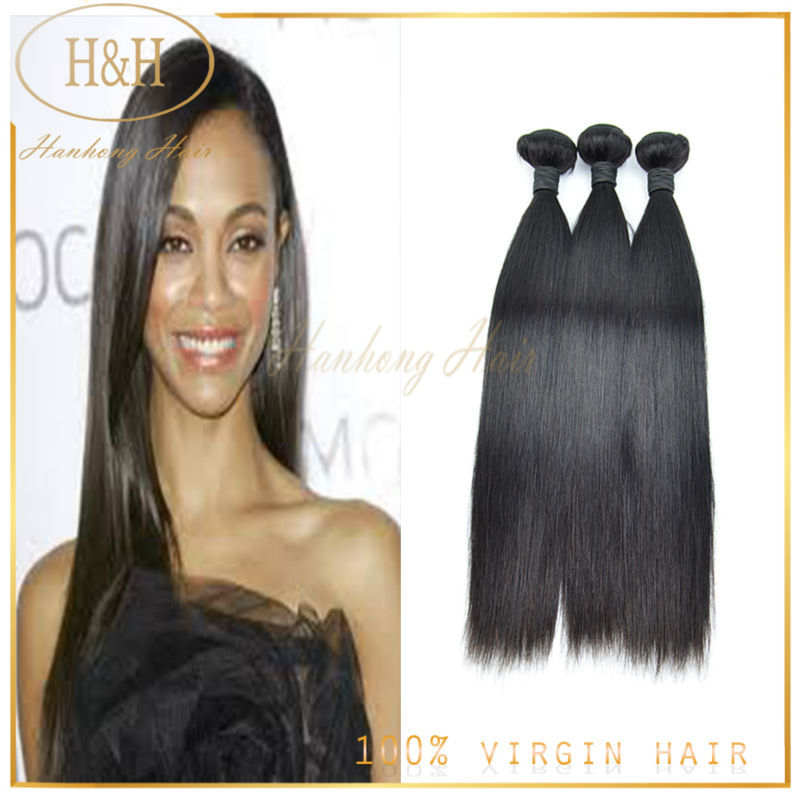 indian human hair extension distribute mega hair for good quality