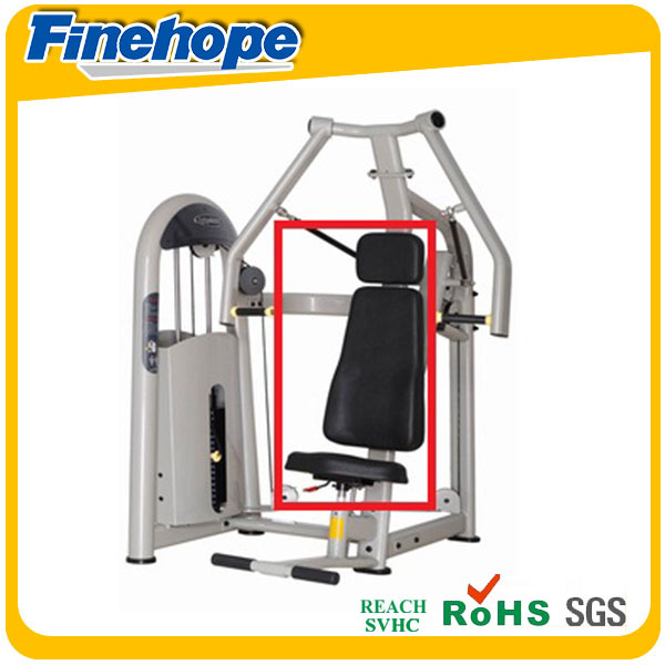 neck exercises machine dip machine exercises gravity machine exercises PU Softy Durable Parts Accessories Customize OEM