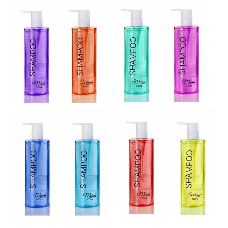 Private label professional Moisturizing organic hair Shampoo brand