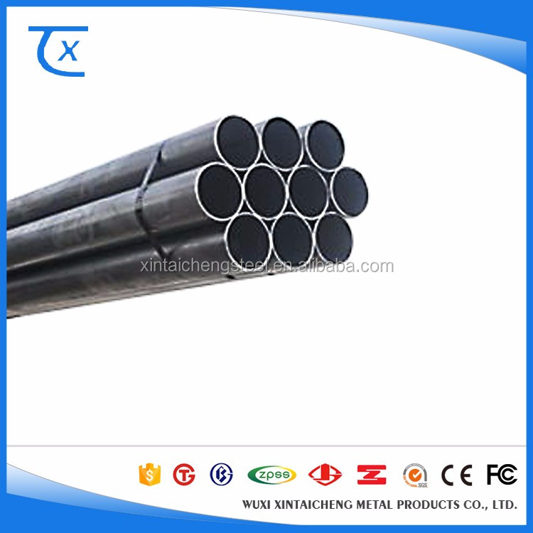 Cheap price 15CrMoG alloy steel round pipe seamless pipe seamless tube