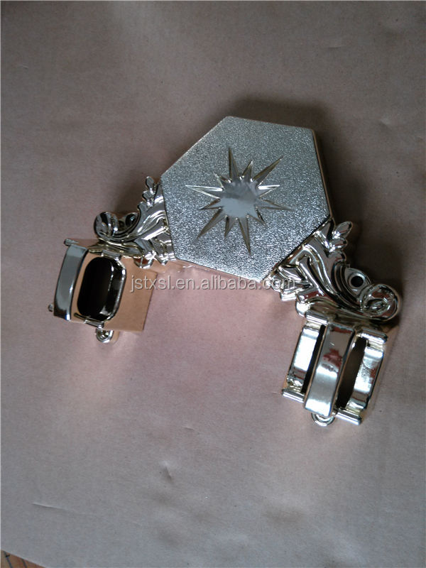 Wholesale Best Price Funeral Casket Corner Model 12#