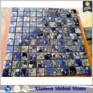 Blue Pearl Granite Mosaic Tile Supplieranufacturers At Alibaba