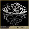wholesale rhinestone wedding party dance pageant crowns and tiaras