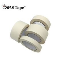 Cheap White Color Crepe Paper Masking Tape