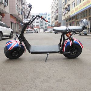 Surf Board electric scooter motorcycle balance scooter 65km/h scooter for sale