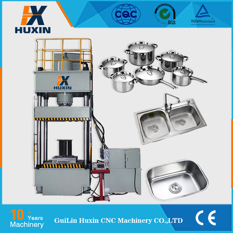 J23 series mechanical presses eccentric power , metal stamping machines for sale