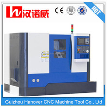 Used metal lathe machine for sale CKX360E with 8'' hydraulic chuck 53mm spindle bore cnc machine tools from china supplier