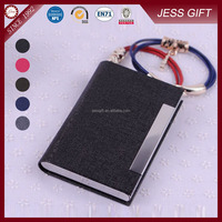 Promotional items Metal place holder & name card box