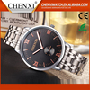 New Year Gift 2016 Original Japan Movement Oem Men China Accessories Stainless Steel Watch