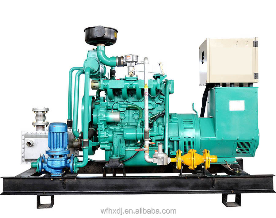 mehane gas generator for sale with good quality