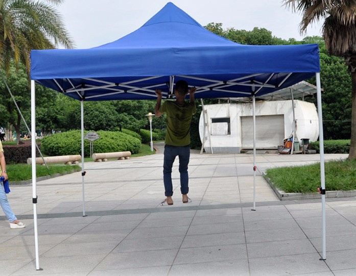Best Seller New Deluxe Model Folding Tent 3x3 Buy