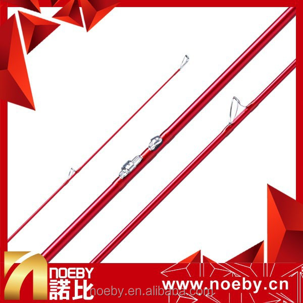NOEBY 15' TORAY IM-8 graphite blanks sea surf fishing rod