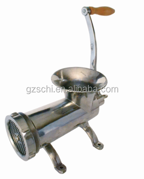 Meat Grinder For Sale >> Sc Jr32 Hot Sale Good Quality Food Processing Machine Stainless
