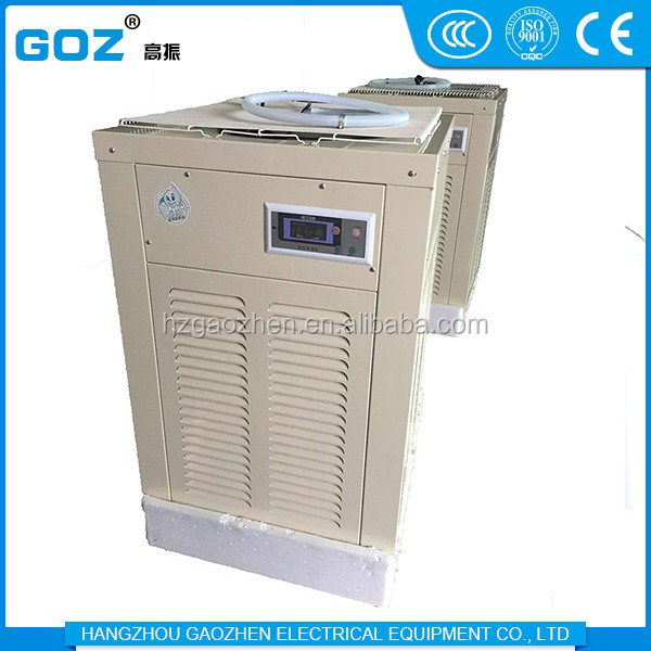 China high quality 220V industrial dehumidifier for export malaysia