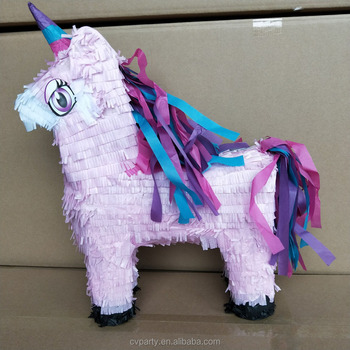 Wholesale Party Paper Unicorn Pinata For Unicorn Party Supplies - Buy  Unicorn Pinata,Unicorn Pinata For Unicorn Party Supplies,Party Paper  Unicorn