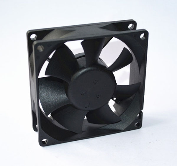 HXH8025HB2 24V 12V electric portable ventilation fans