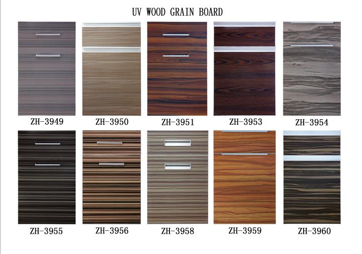 2015 Latest Design Modular Kitchen Wall Hanging Cabinet - Buy ...