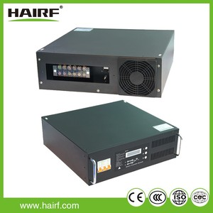 Hairf static transfer switch with larger load-bearing capability for data center