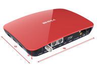 sd digital cable set top box hd tv receiver